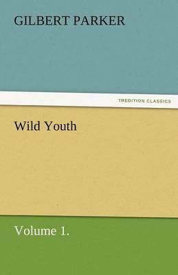 Wild Youth, Volume 1. (Paperback)