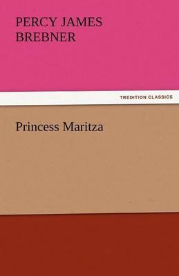 Princess Maritza (Paperback)