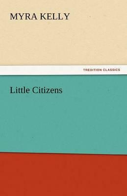 Little Citizens (Paperback)