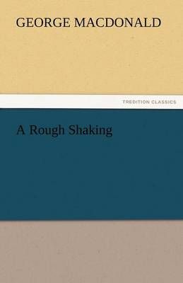A Rough Shaking (Paperback)
