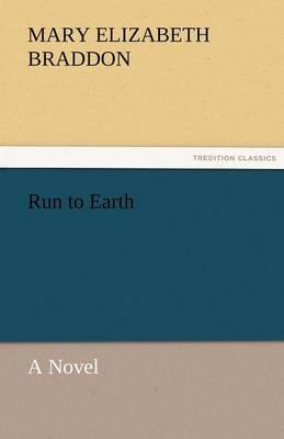 Run to Earth a Novel (Paperback)