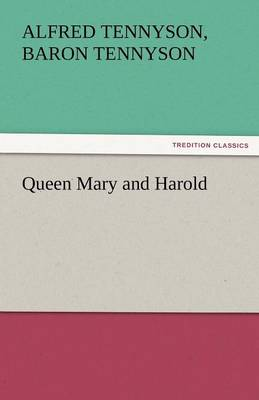Queen Mary and Harold (Paperback)