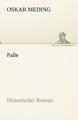 Palle (Paperback)