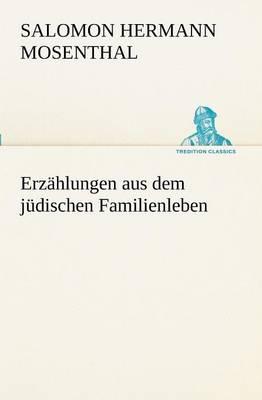 Erzahlungen Aus Dem Judischen Familienleben (Paperback)