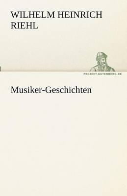 Musiker-Geschichten (Paperback)
