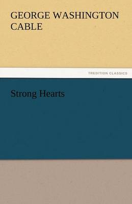 Strong Hearts (Paperback)