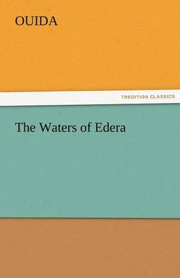 The Waters of Edera (Paperback)