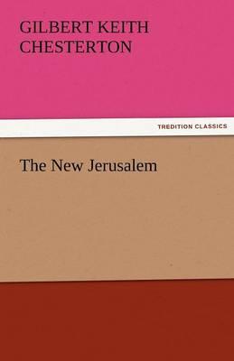 The New Jerusalem (Paperback)