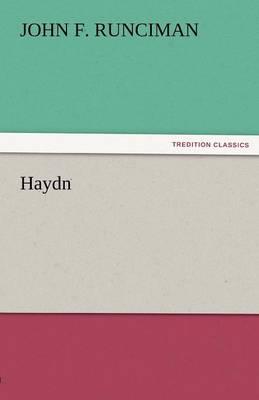 Haydn (Paperback)
