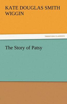 The Story of Patsy (Paperback)