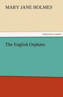 The English Orphans (Paperback)