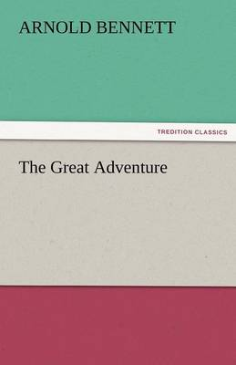 The Great Adventure (Paperback)