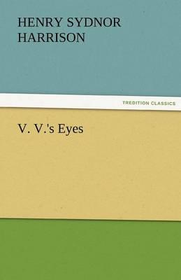 V. V.'s Eyes (Paperback)