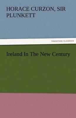 Ireland in the New Century (Paperback)
