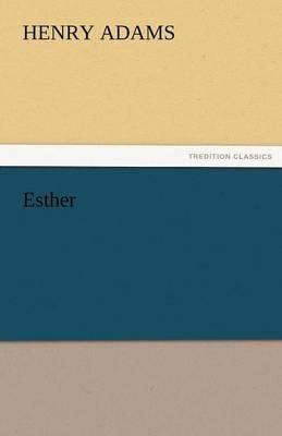 Esther (Paperback)
