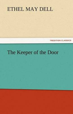 The Keeper of the Door (Paperback)