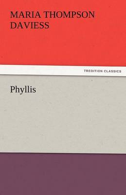 Phyllis (Paperback)
