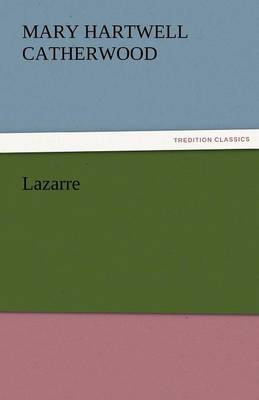 Lazarre (Paperback)