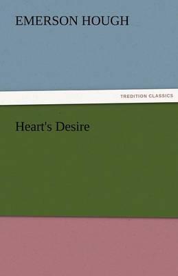Heart's Desire (Paperback)