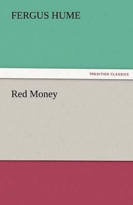 Red Money (Paperback)