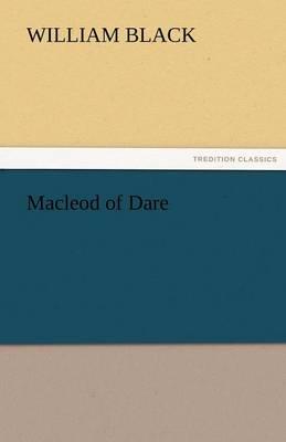 MacLeod of Dare (Paperback)