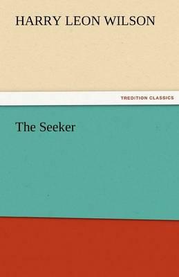 The Seeker (Paperback)