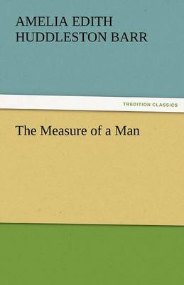 The Measure of a Man (Paperback)