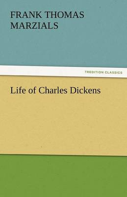 Life of Charles Dickens (Paperback)