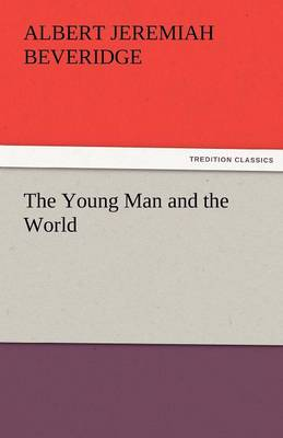 The Young Man and the World (Paperback)