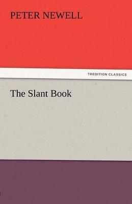 The Slant Book (Paperback)
