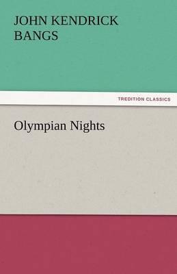 Olympian Nights (Paperback)