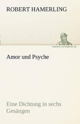 Amor Und Psyche (Paperback)