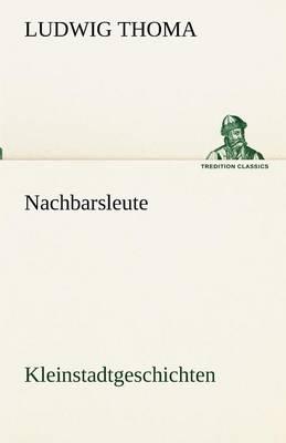 Nachbarsleute (Paperback)