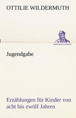 Jugendgabe (Paperback)