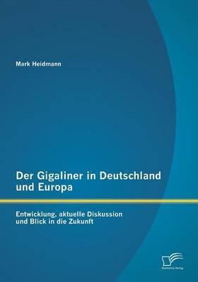 Der Gigaliner in Deutschland Und Europa: Entwicklung, Aktuelle Diskussion Und Blick in Die Zukunft (Paperback)