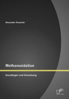 Methanoxidation: Grundlagen Und Umsetzung (Paperback)
