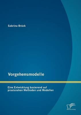 Vorgehensmodelle: Eine Entwicklung Basierend Auf Praxisnahen Methoden Und Modellen (Paperback)