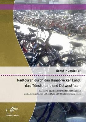 Radtouren Durch Das Osnabrucker Land (Paperback)