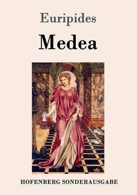Medea (Paperback)