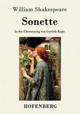 Sonette (Paperback)