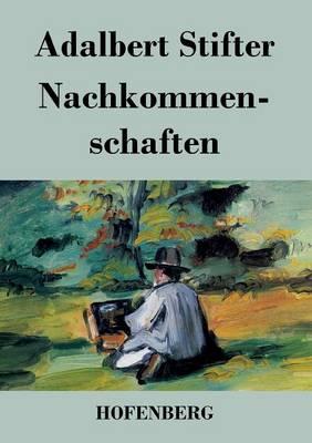 Nachkommenschaften (Paperback)