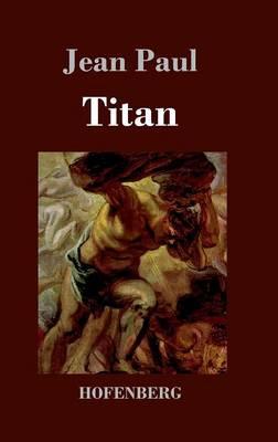 Titan (Hardback)