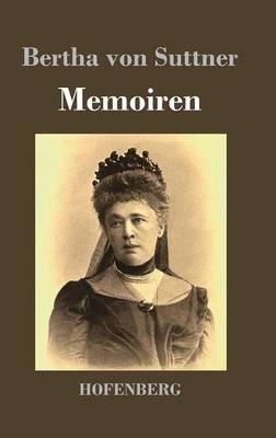 Memoiren (Hardback)