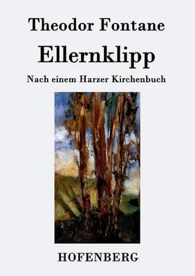 Ellernklipp (Paperback)