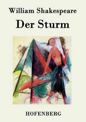 Der Sturm (Paperback)