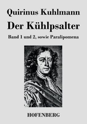 Der Kuhlpsalter (Paperback)