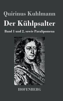 Der Kuhlpsalter (Hardback)