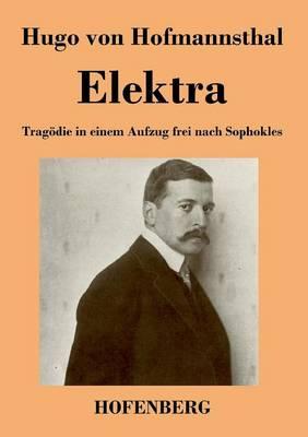Elektra (Paperback)