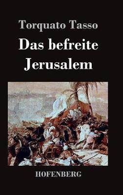 Das Befreite Jerusalem (Hardback)