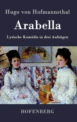 Arabella (Hardback)